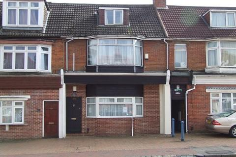 2 bedroom flat to rent - BURGESS ROAD - SWAYTHLING - FURNISHED