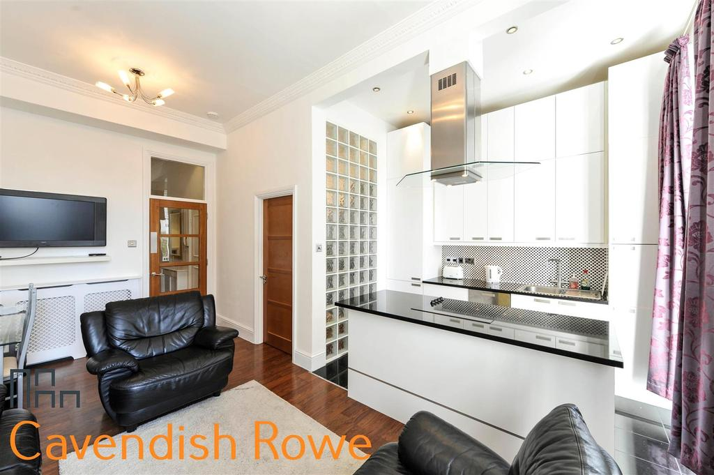 2 Bedrooms Apartment Flat for sale in Queensway, London W2