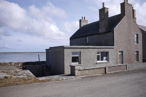 4 bedroom detached house for sale - Kettletoft Garage House, Sanday