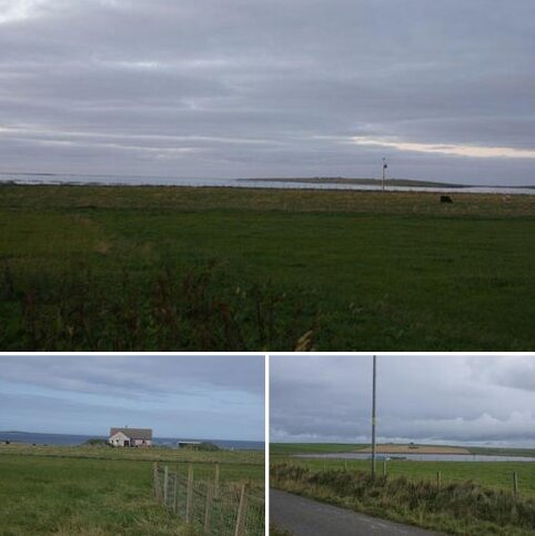 Land for sale - Land at Teing, Westray, Orkney