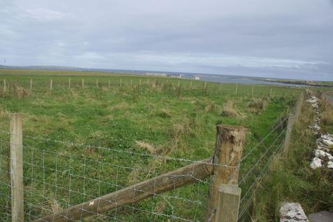 Land for sale - Building site at teing, Westray, Orkney