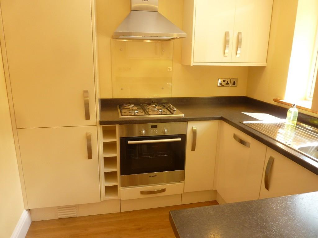 Chipping norton oxfordshire 2 bed end of terrace house for Kitchens chipping norton