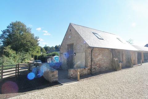 2 bedroom barn conversion to rent - 'Y Stabl', Great House Farm Barn, St Fagans, Cardiff, CF5 6DU