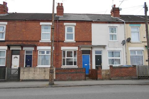 2 bedroom terraced house to rent - Kingfield Road, Foleshill, Coventry