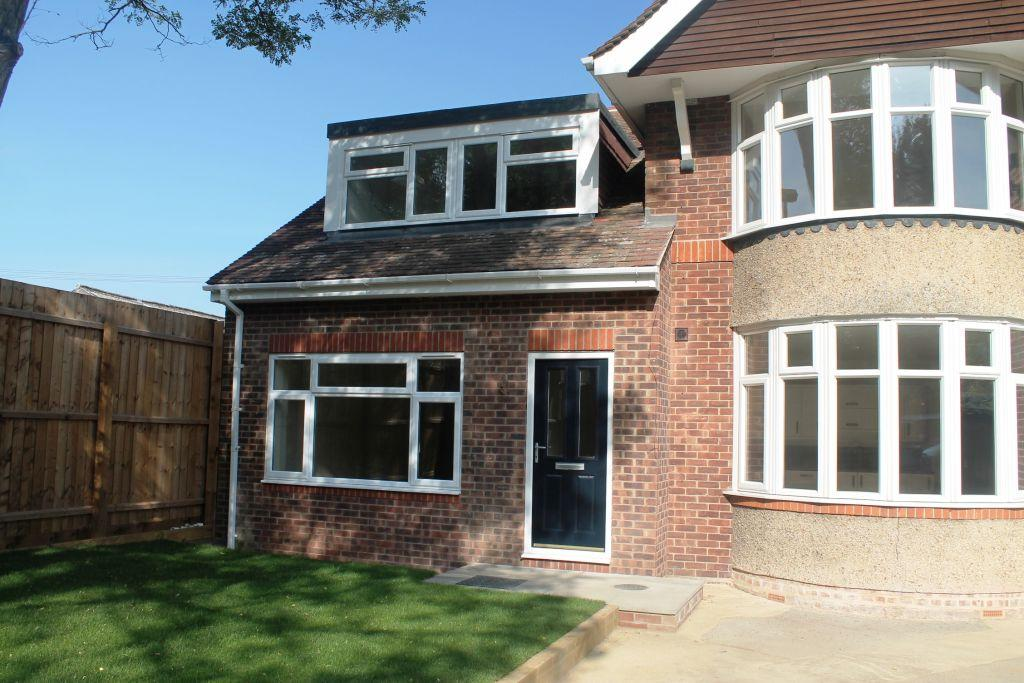 2 Bedrooms Semi Detached House for rent in Huntingdon Road, Cambridge