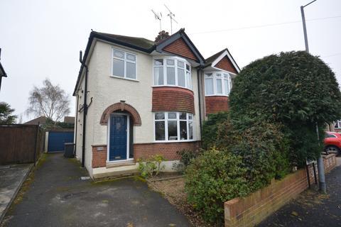 3 bedroom semi-detached house to rent - Moulsham Drive, Old Moulsham, Chelmsford, Essex, CM2
