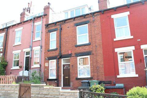 2 bedroom terraced house to rent - Bankfield Terrace, Burley.