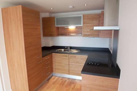 1 bedroom flat to rent - LA SALLE, LEEDS DOCK, LS10 1NG