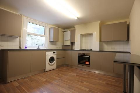 4 bedroom terraced house to rent - Elm Grove, Brighton