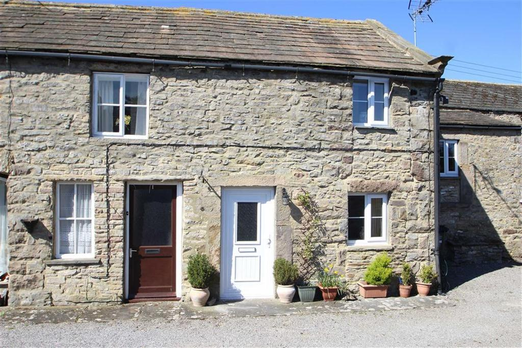1 Bedroom Cottage House for sale in West Witton, Leyburn