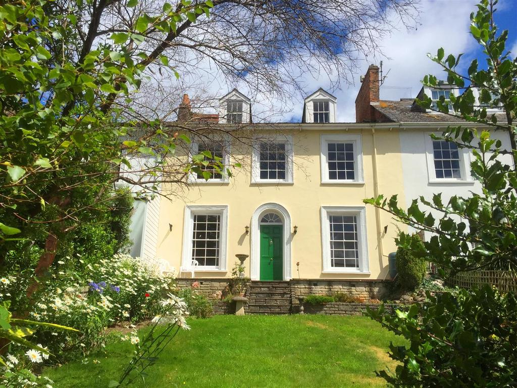 6 Bedrooms Town House for sale in The Parade, Truro
