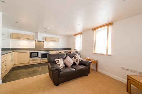 2 bedroom semi-detached house to rent - Oxford OX1 1JE