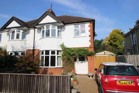 3 bedroom semi-detached house to rent - Woodlark Road, Cambridge