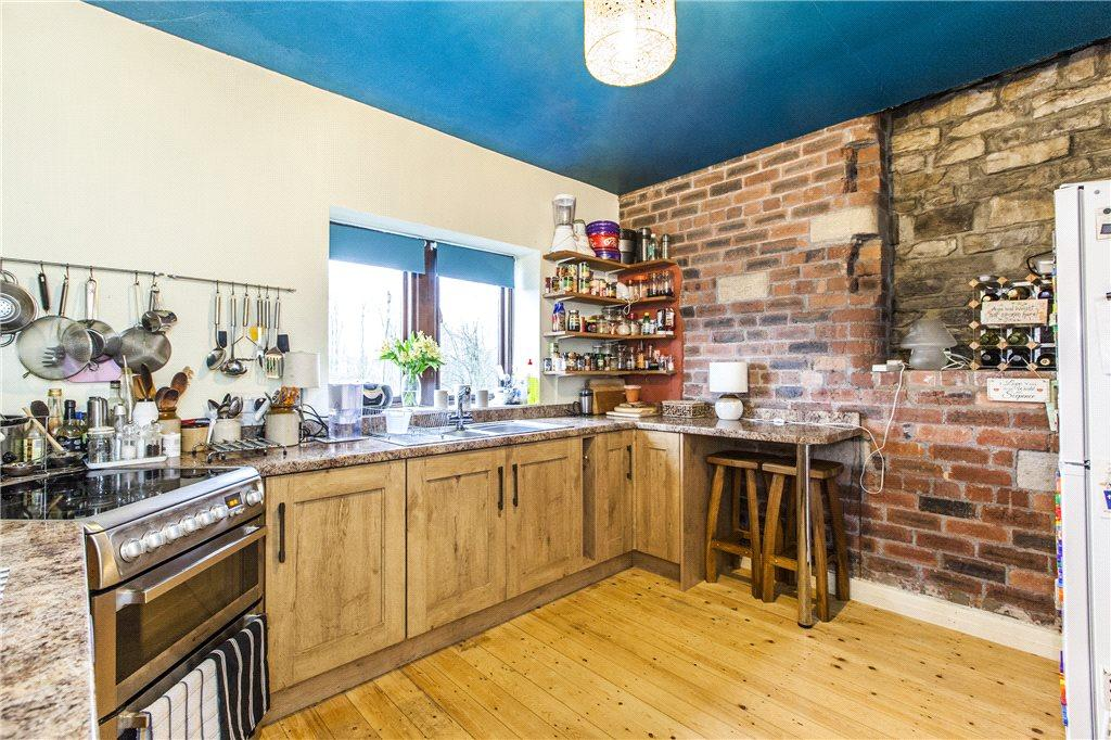 3 Bedrooms Unique Property for sale in Otterburn, Bell Busk, Skipton, North Yorkshire