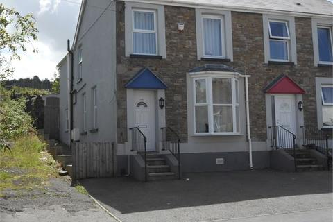 2 bedroom semi-detached house to rent - Pentrechwyth Road, Pentrechwyth, Swansea, SA1 7AA