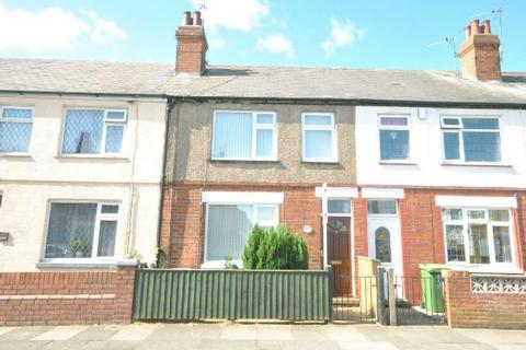 3 bedroom terraced house to rent - Norman Road, GRIMSBY