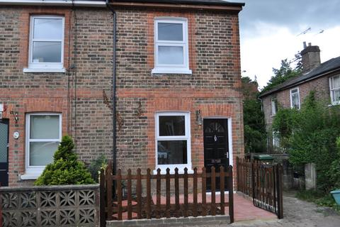 2 bedroom end of terrace house to rent - Cromwell Road, TUNBRIDGE WELLS