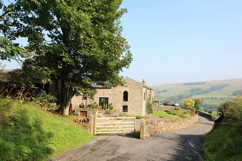 4 bedroom semi-detached house for sale - Ninebanks, Hexham