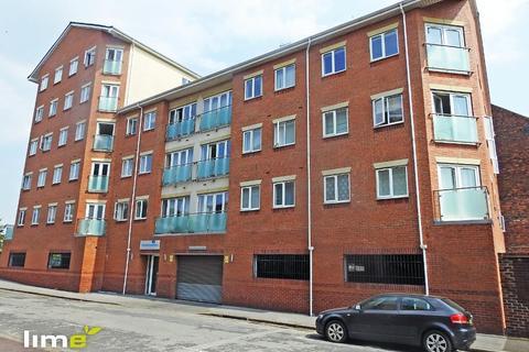 2 bedroom flat to rent - Tradewinds, Old Harbour Court, Hull, HU2 8HZ