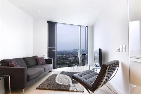1 bedroom flat to rent - Strata, 8 Walworth Road, London, SE1