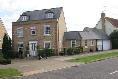 5 bedroom detached house to rent - Eglinton Drive, Chelmsford, Essex, CM2