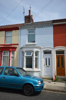 2 bedroom house to rent - Strathcona Road, Wavertree