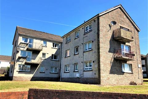 2 bedroom flat to rent - Meadowside Place, Airdrie, North Lanarkshire, ML6 7AW