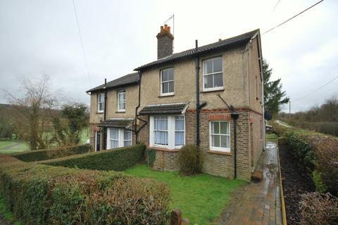 1 bedroom flat to rent - Sunny View Cottages, Blackham