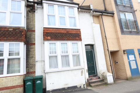 3 bedroom terraced house to rent - Pelham Terrace, Brighton