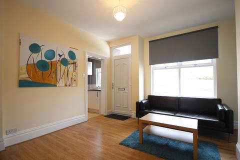 2 bedroom terraced house to rent - Stanmore Hill, Burley, Leeds