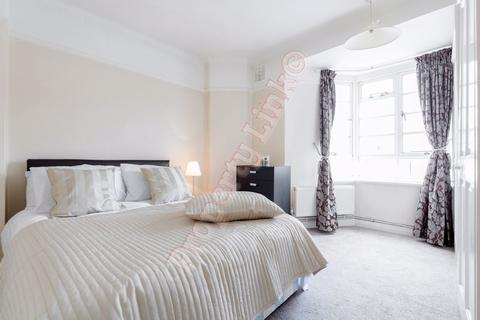 1 bedroom flat to rent - HATHERLEY GROVE, WESTMINISTER