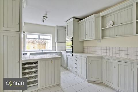 4 bedroom terraced house to rent - Rathmore Road, Charlton