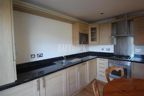 2 bedroom flat to rent - Anne McNamara House, Crookes S10