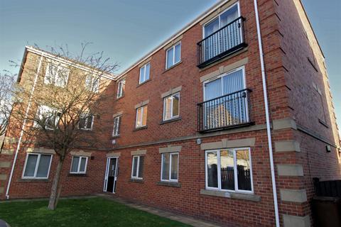 2 bedroom apartment to rent - Hartley Bridge, Victoria Dock, HU9