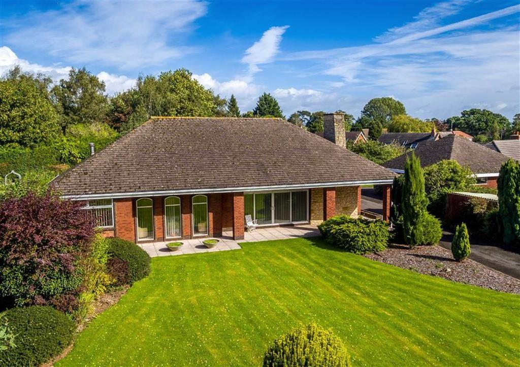 3 Bedrooms Bungalow for sale in Ross On Wye, Herefordshire