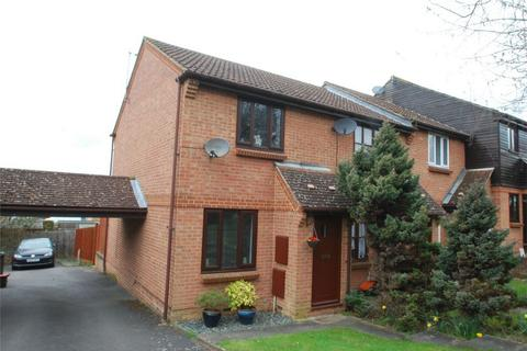 2 bedroom end of terrace house to rent - Maidstone