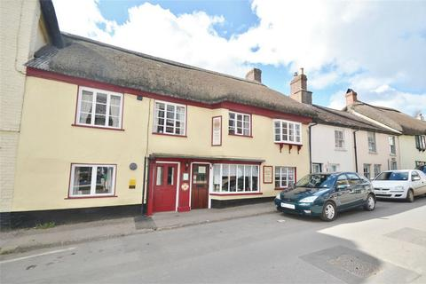 8 bedroom cottage for sale - South Molton Street, CHULMLEIGH, Devon