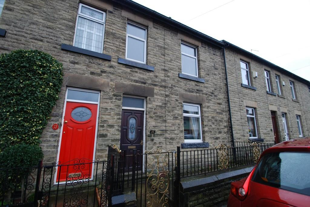 3 Bedrooms Terraced House for sale in Station Road, Dodworth, Barnsley S75
