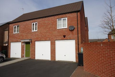 2 bedroom mews to rent - Arudur Hen, Radyr