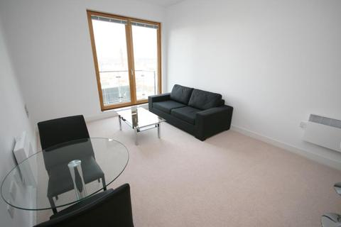 2 bedroom flat to rent - Cypress Place, Green Quarter, Manchester, M4