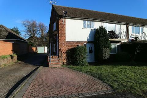 2 bedroom maisonette to rent - Selsdon Avenue, Woodley, RG5 4PQ