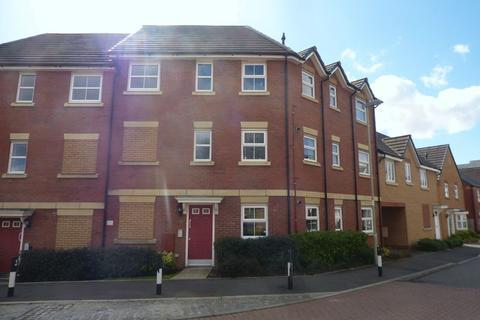 2 bedroom apartment to rent - Longacres Brackla Bridgend CF31 2DH
