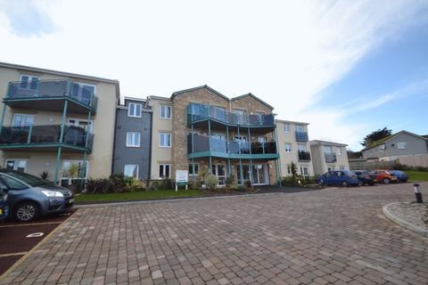 1 bedroom retirement property for sale - Hecla Drive, Carbis Bay