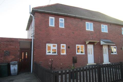 3 bedroom semi-detached house to rent - North Street, Darfield