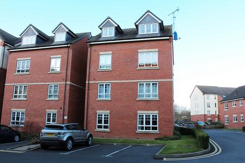 2 bedroom apartment to rent - Wallwin Place, Warwick
