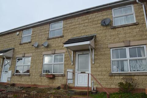 2 bedroom terraced house to rent - Colliers Rise, Radstock,
