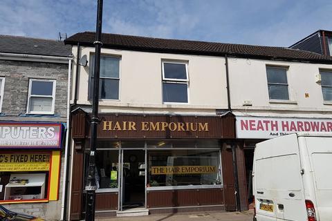 2 bedroom flat to rent - Windsor road , Neath, West Glamorgan.