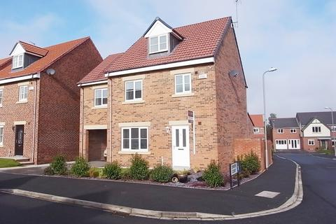 4 bedroom detached house to rent - Meridian Way, Stockton On Tees, TS18