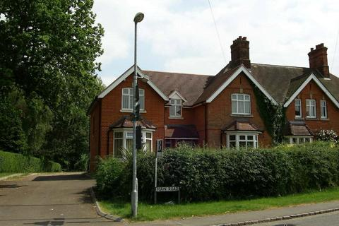 2 bedroom apartment to rent - Main Road, Old Dalby, Melton Mowbray