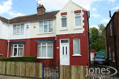 2 bedroom semi-detached house to rent - David Road, Norton, Stockton, TS20 2EY
